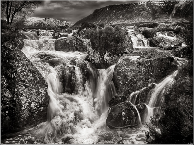 Waterfall, R Coupall