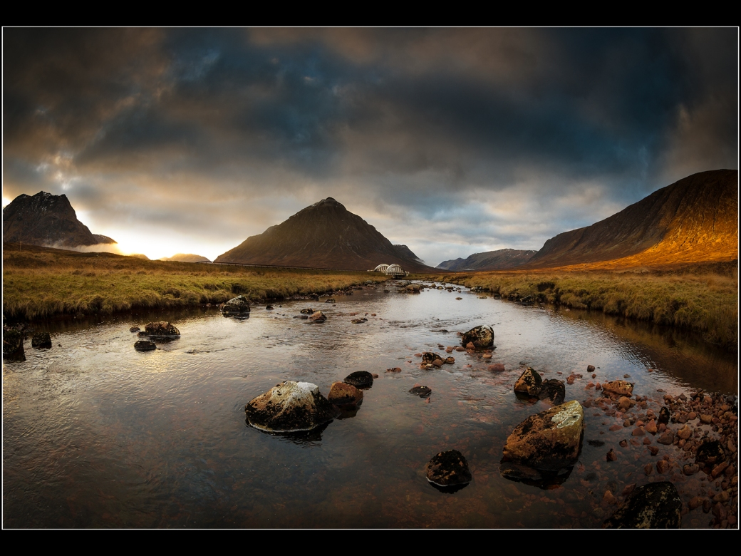 From River Etive