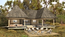 Khwai Camp