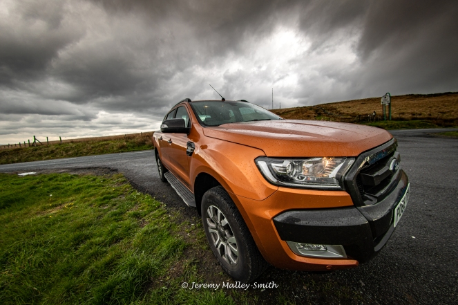 Ford Ranger Wildtrak-101