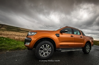 Ford Ranger Wildtrak-102