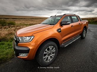 Ford Ranger Wildtrak-103