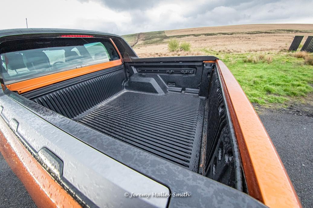Ford Ranger Wildtrak-105