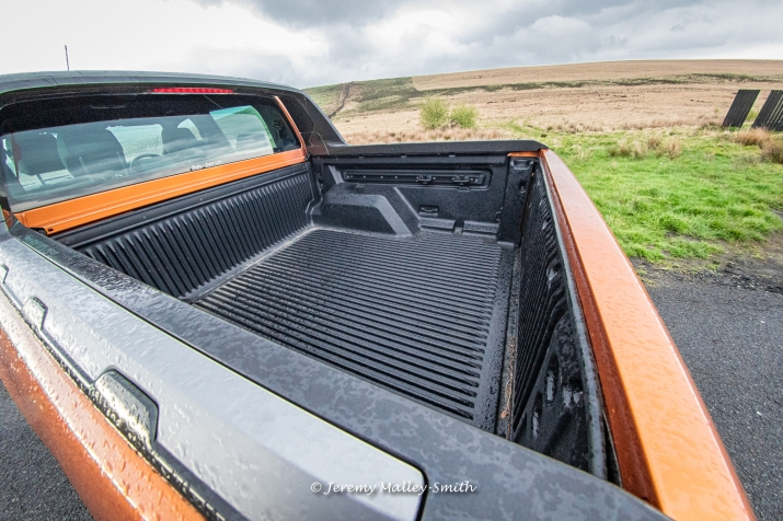 Ford Ranger Wildtrak-105