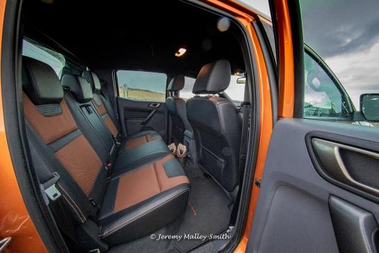 Ford Ranger Wildtrak-106