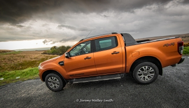 Ford Ranger Wildtrak-107