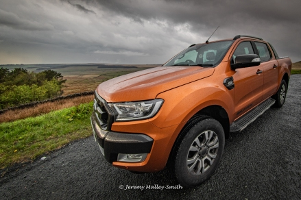 Ford Ranger Wildtrak-108