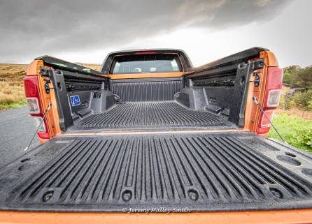 Ford Ranger Wildtrak-109