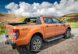 Ford Ranger Wildtrak-112