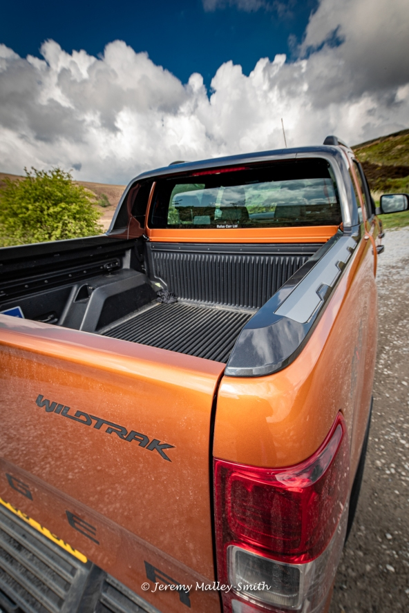 Ford Ranger Wildtrak-113