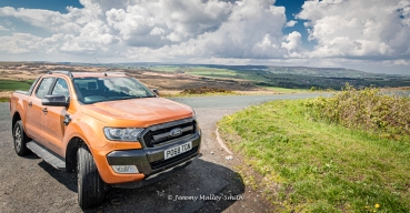 Ford Ranger Wildtrak-114
